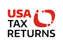 USA Tax Returns logo